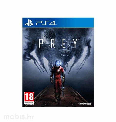 Prey igra za PS4