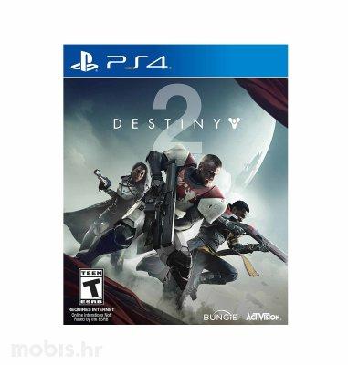 Destiny 2 Standard Edition igra za PS4