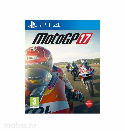 Moto GP 17 igra za PS4