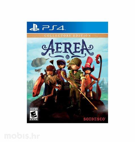 Aerea Collector's Edition igra za PS4