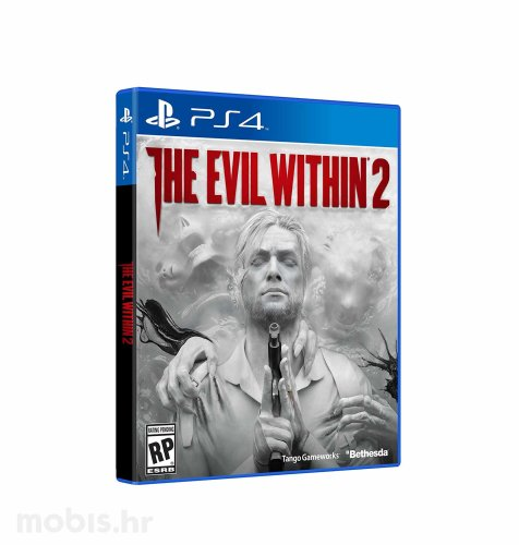 The Evil Within 2 igra za PS4