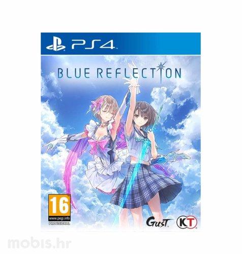 Blue Reflection igra za PS4