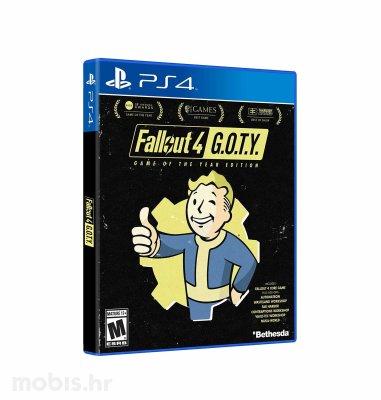 Fallout 4 GOTY igra za PS4