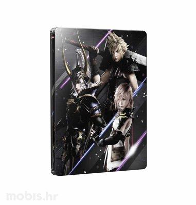 Dissidia Final Fantasy Steelbook Limited Edition igra za PS4