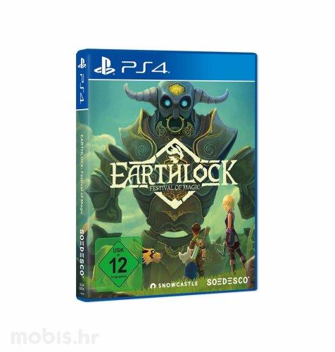 "Earthlock ""Festival of Magic"" igra za PS4"