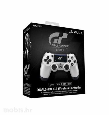 PS4 Dualshock Controller Gran Turismo Sport