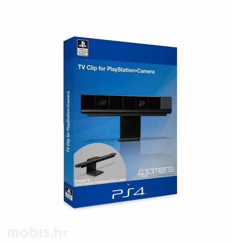 PS4 Eye Camera Clip 4G-4382