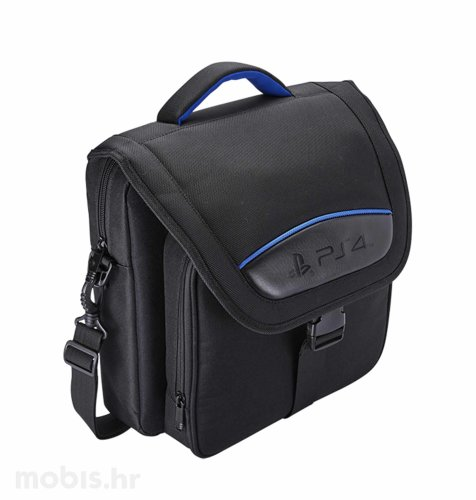 Bigben sluzbena torba za PlayStation 4: crna