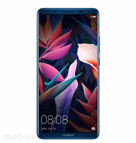 OUTLET: Huawei Mate 10 Pro: plava