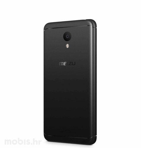 Meizu M6 2GB/16GB Dual SIM: crni