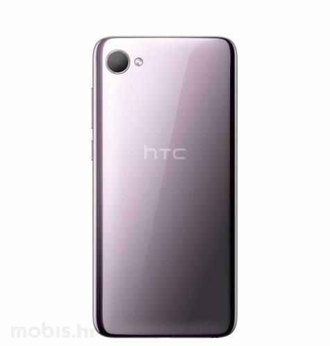 HTC Desire 12 Dual SIM: ljubičasto srebrna