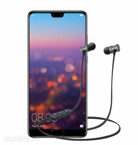Huawei P20 4GB/64GB: ljubičasta