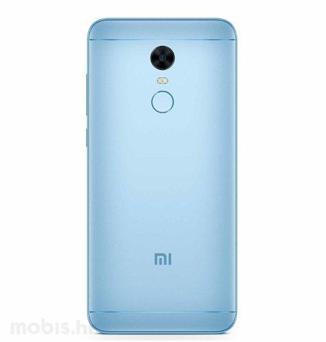 Xiaomi Redmi 5 Plus 3GB/32 GB: plavi
