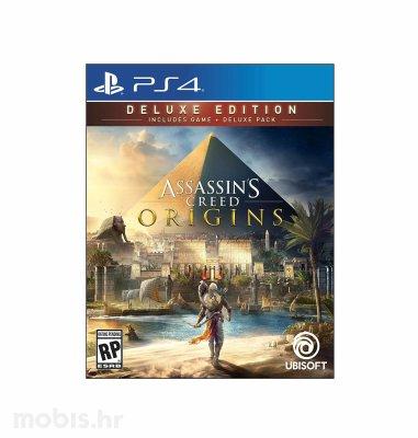 Assassin's Creed Origins Collectors Edition igra za PS4
