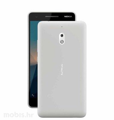 Nokia 2.1 Dual SIM: siva
