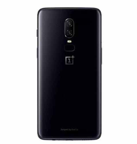 OnePlus 6 128GB Dual SIM: sjajno crni