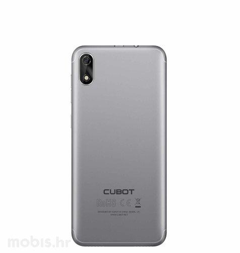 Cubot J3 Dual SIM: sivi