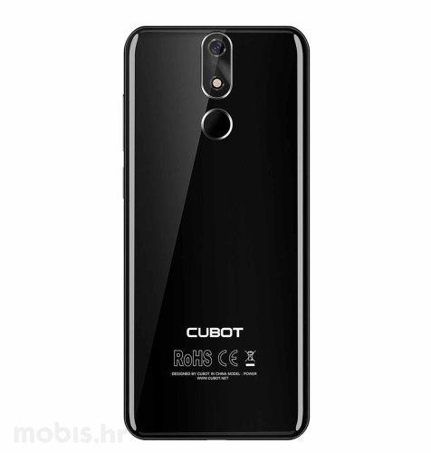 Cubot Power Dual SIM: crna