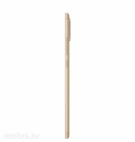 Xiaomi Mi A2 4GB/64GB Dual SIM: zlatni