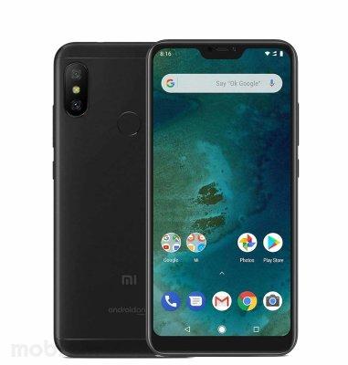 Xiaomi Mi A2 lite 3GB/32GB Dual SIM: crni