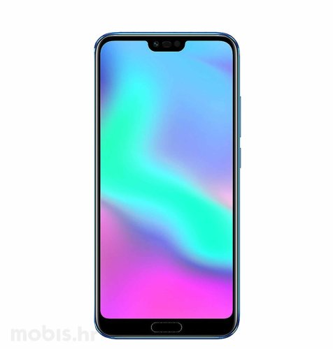 Honor 10 Dual SIM 64GB: plavi