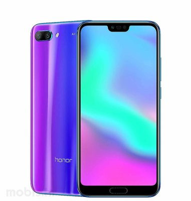 Honor 10 Dual SIM 128GB: plavi