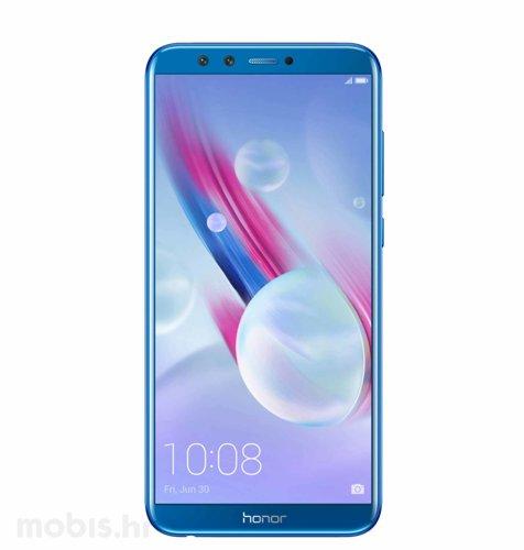 Honor 9 lite Dual SIM: plavi