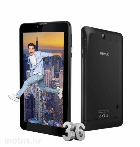 Vivax TPC 704 3G Dual SIM