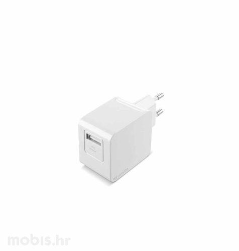 Cellular line kućni punjač za iPhone i MFI kabel 2A