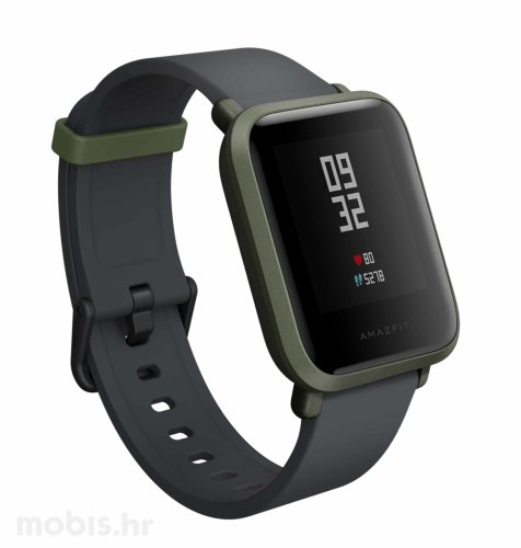 Xiaomi AMAZFIT Bip: zeleni