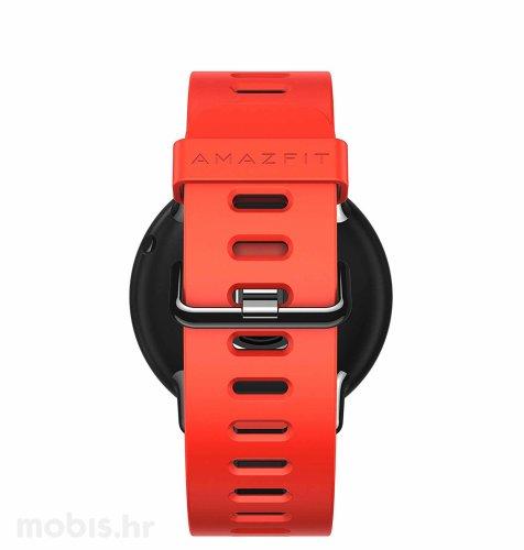 Xiaomi AMAZFIT PACE sportski sat: crveni