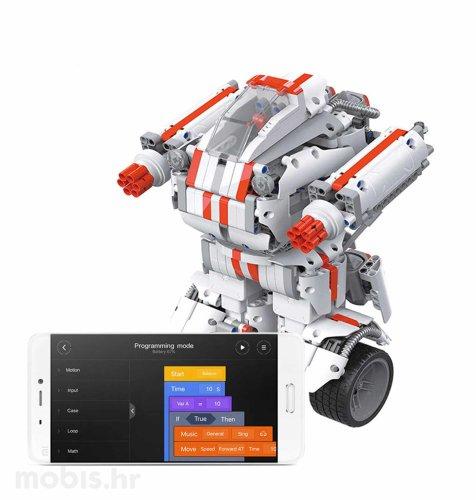 Xiaomi Mi inteligenti robot graditelj