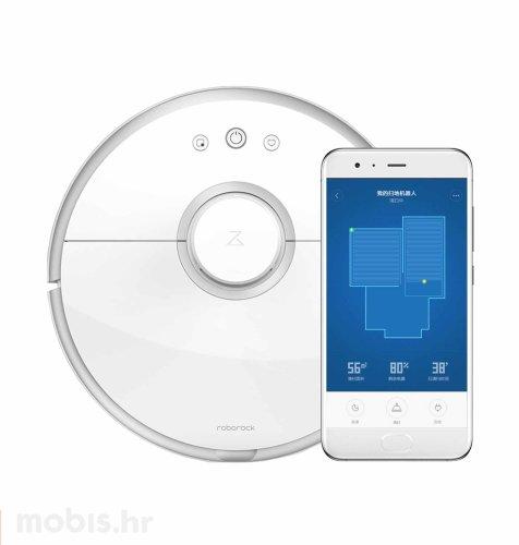 Xiaomi Mi Usisavač 2: bijeli