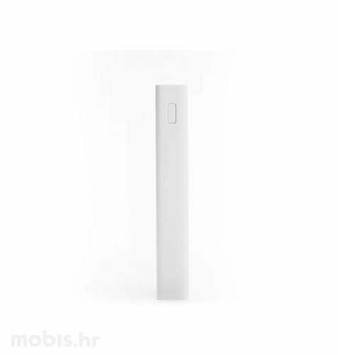 Xiaomi Mi Power Bank 20000mAh: bijela