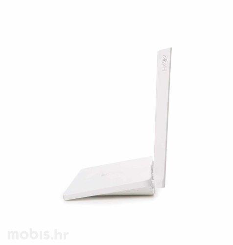 Xiaomi Mi WiFi Ruter 3 (AC1200): bijeli
