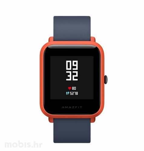 Xiaomi AMAZFIT Bip: crveni
