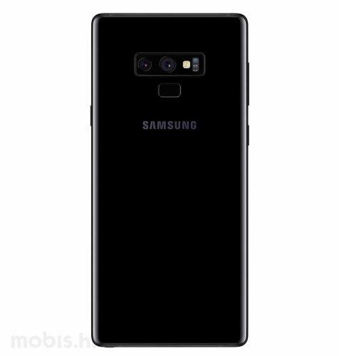Samsung Galaxy Note9: ponoćno crna