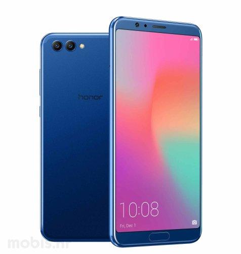 Honor View 10 Dual SIM: plavi