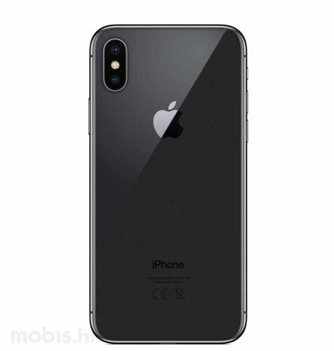 Apple iPhone XS 64GB: sivi