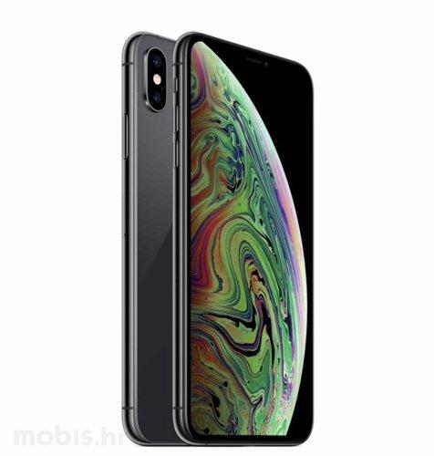 iPhone XS 256GB : sivi