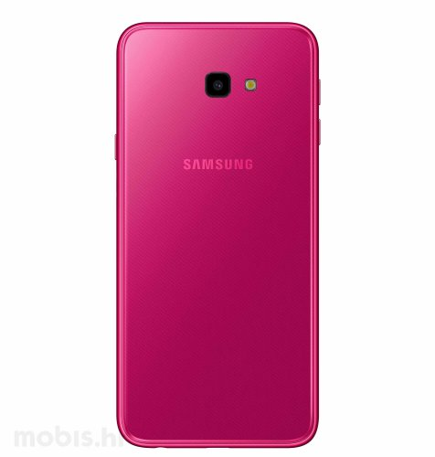 Samsung Galaxy J4+ Dual SIM: rozi