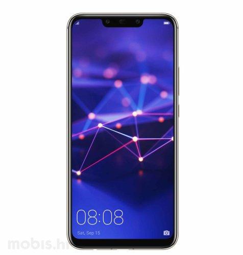 Huawei Mate 20 Lite: zlatni