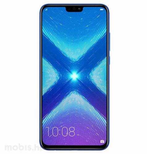 Honor 8X 128GB Dual SIM: plavi
