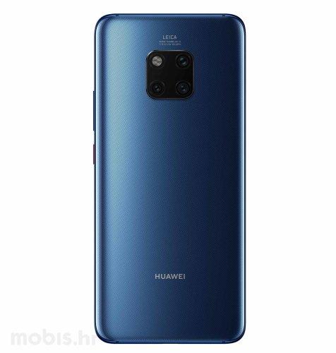 Huawei Mate 20 Pro: plavi