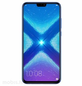 Honor 8X 64GB Dual SIM: plavi