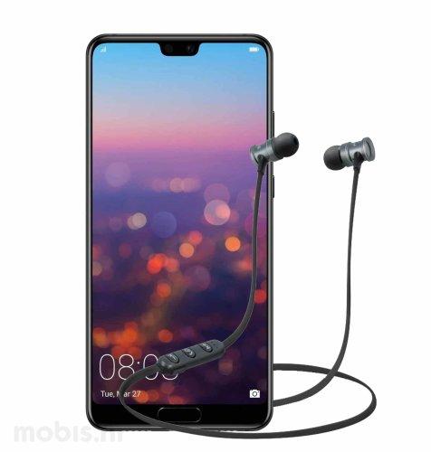 Huawei P20 4GB/64GB: crni