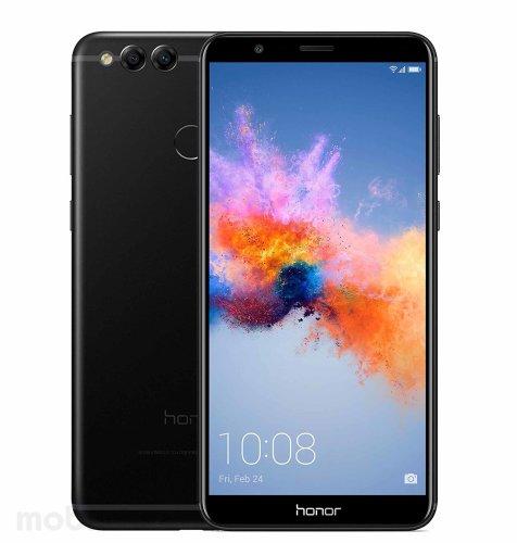 Honor 7X Dual SIM: crni