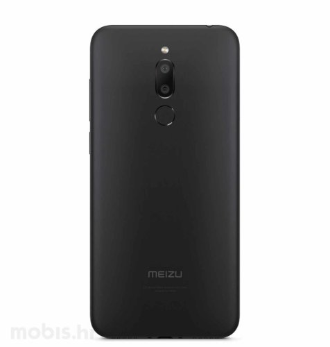 Meizu M6T 3GB/32GB Dual SIM: crni