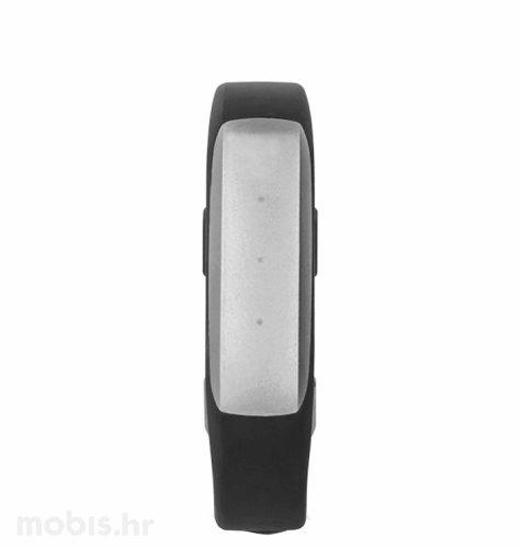 Forever smart narukvica SB-110: crno siva