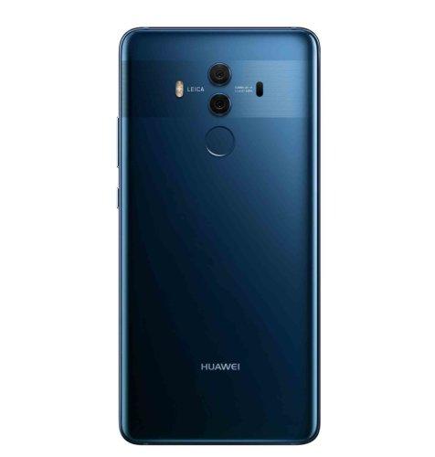 Huawei Mate 10 PRO DS: tamnoplavi + set opreme za auto
